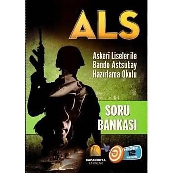ALS Soru Bankasý - Kollektif - Kapadokya Yayýnlarý