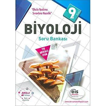 9.Sýnýf Biyoloji Soru Bankasý Eis Yayýnlarý