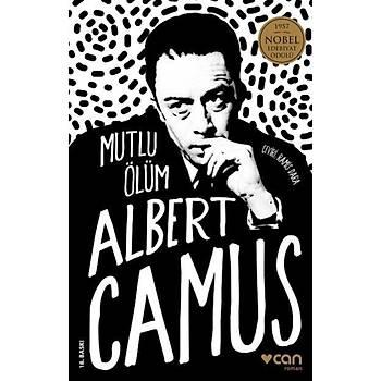 Mutlu Ölüm - Albert Camus - Can Yayýnlarý