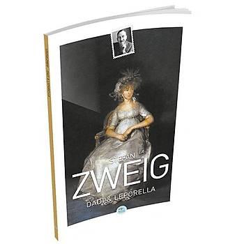 Dadý ve Leporella - Stefan Zweig - Maviçatý Yayýnlarý