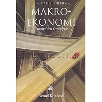 Makro-Ekonomi - Mahfi Eðilmez - Remzi Kitabevi