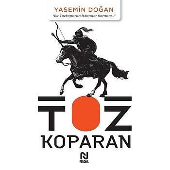 Tozkoparan - Yasemin Doðan - Nesil Yayýnlarý