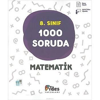 Fides 8.Sýnýf 1000 Soruda Matematik
