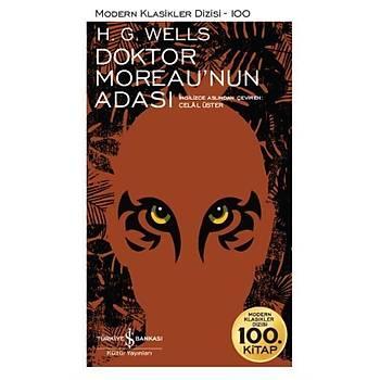 Doktor Moreaunun Adasý - H.G.Wells