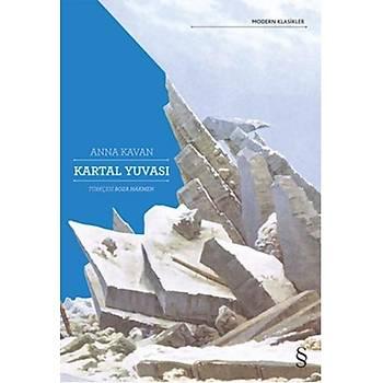 Kartal Yuvasý - Anna Kavan - Everest Yayýnlarý