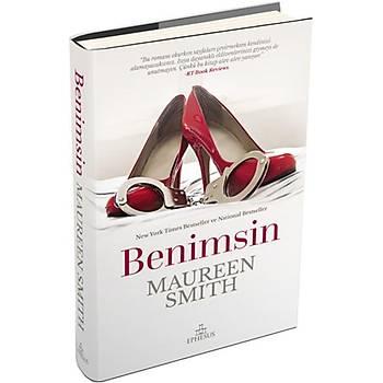 Benimsin - Maureen Smith - Ephesus Yayýnlarý