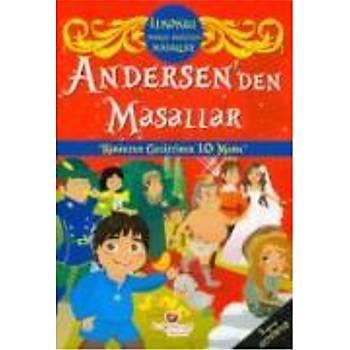 Andersen'den masallar Türkçe ve Ýngilizce 10 Kitap