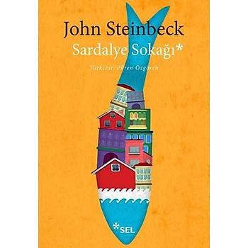 Sardalye Sokaðý - John Steinbeck - Sel Yayýncýlýk