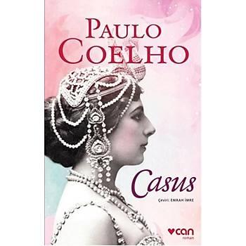Casus - Paulo Coelho - Can Yayýnlarý