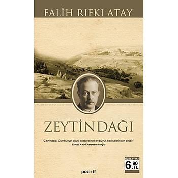 Zeytindaðý - Falih Rýfký Atay - Pozitif Yayýnlarý
