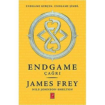 Endgame: Çaðrý - James Frey - Pena Yayýnlarý