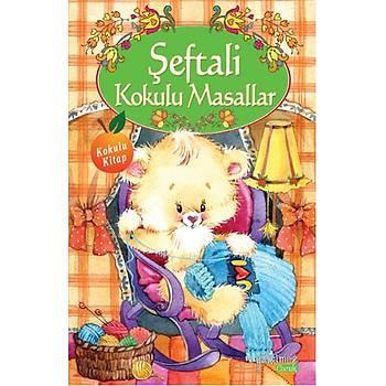 Þeftali Kokulu Masallar (Kokulu Kitap) - Yakamoz Yayýnlarý