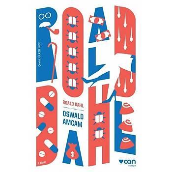 Oswald Amcam - Roald Dahl - Can Sanat Yayýnlarý