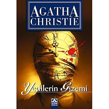 Yedilerin Gizemi - Agatha Christie
