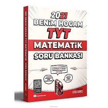 Benim Hocam 2021 TYT Matematik Soru Bankası
