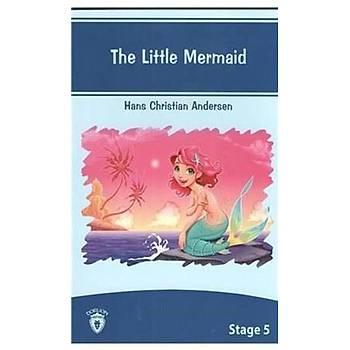 The Little Mermaid Ýngilizce Hikayeler Stage 5 - Hans Christian Andersen - Dorlion Yayýnevi