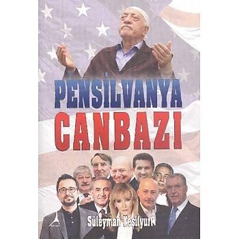 Pensilvanya Canbazý - Süleyman Yeþilyurt