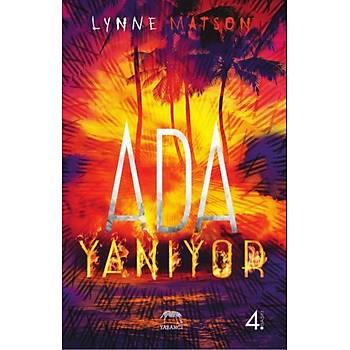 Ada Yanýyor - Lynne Matson - Yabancý Yayýnlarý