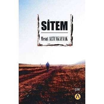 Sitem -Mesut Altunkaynak -Ares Kitap