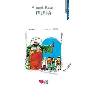 Falaka - Ahmet Rasim - Can Çocuk Yayýnlarý