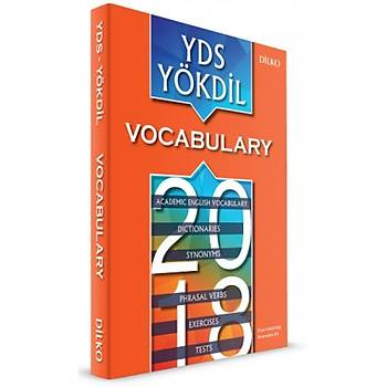 YDS YÖKDÝL Vocabulary Dilko Yayýncýlýk