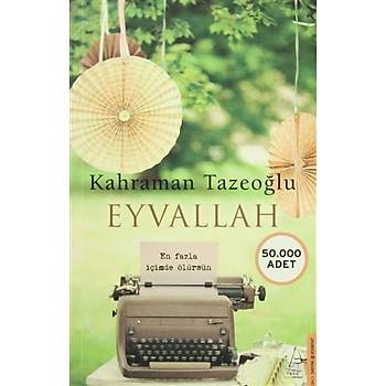 Eyvallah - Kahraman Tazeoðlu - Destek Yayýnlarý