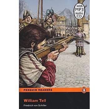 William Tell - Friedrich von Schiller - Pearson Hikaye Kitaplarý