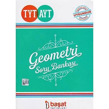 TYT-AYT Geometri Soru Bankasý Baþat Yayýnlarý