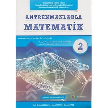 Antrenmanlarla Matematik 2.Ýkinci Kitap