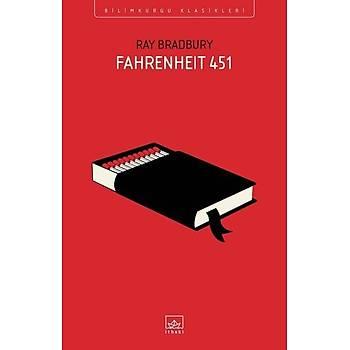 Fahrenheit 451 - Ray Bradbury - Ýthaki Yayýnlarý