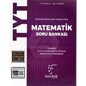 Karekök TYT Matematik Soru Bankasý