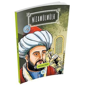 Maviçatý Yayýnlarý - Büyük Yöneticiler 9 - Nizamülmülk - Hasan Yiðit