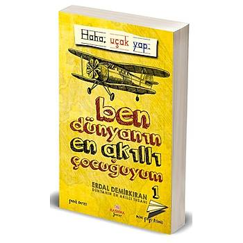 Ben Dünyanýn En Akýllý Çocuðuyum 1 - Erdal Demirkýran