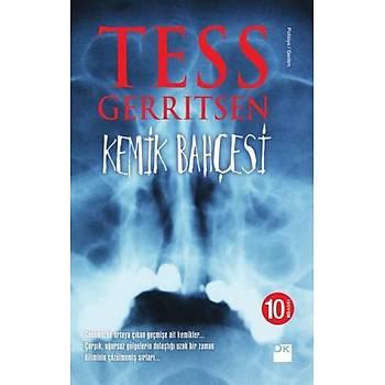 Kemik Bahçesi - Tess Gerritsen - Doðan Kitap