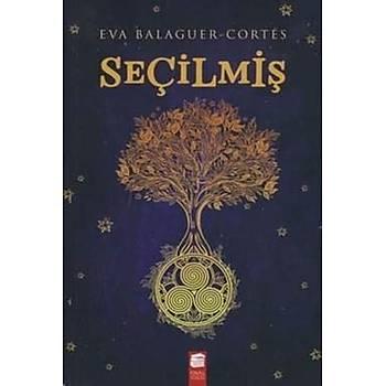 Seçilmiþ - Eva Balaguer Cortes - Final Kültür Sanat Yayýnlarý