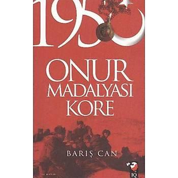1950 Onur Madalyasý Kore - Barýþ Can - IQ Kültür Sanat Yayýncýlýk