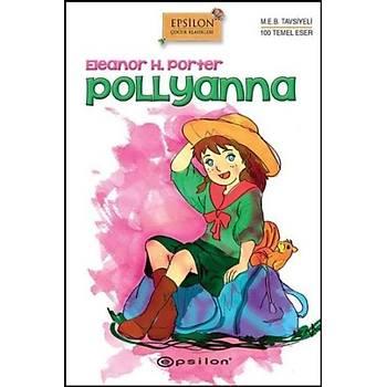 Pollyanna Ciltli - Eleanor H. Porter - Epsilon Yayýnlarý