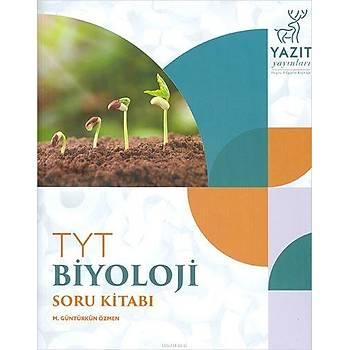 Yazýt TYT Biyoloji Soru Kitabý