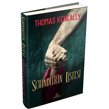 Schindler'in Listesi - Thomas Keneally - Ephesus Yayýnlarý