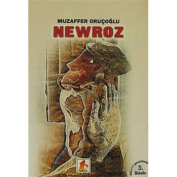 Newroz - Muzaffer Oruçoðlu - Babek Yayýnlarý