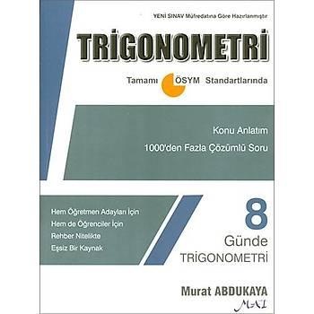 Trigonemetri Konu Anlatýmlý Murat Abdukaya