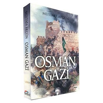 Maviçatý Yayýnlarý - Osman Gazi - Mustafa Akgün
