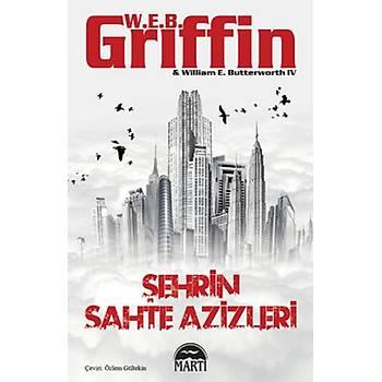 Þehrin Sahte Azizleri - Web Griffin - Martý Yayýnlarý