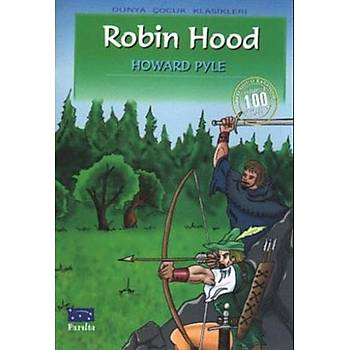 Robin Hood - Howard Pyle - Parýltý Yayýnlarý