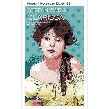 Clarissa - Stefan Zweig - Ýþ Bankasý Kültür Yayýnlarý