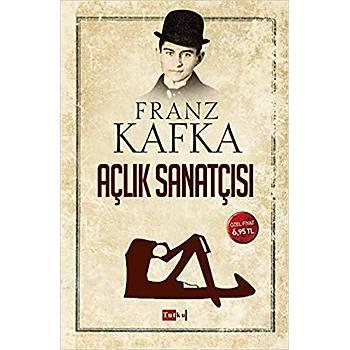 Açlýk Sanatçýsý - Franz Kafka - Tutku Yayýnevi