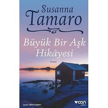 Büyük Bir Aþk Hikayesi - Susanna Tamaro - Can Yayýnlarý