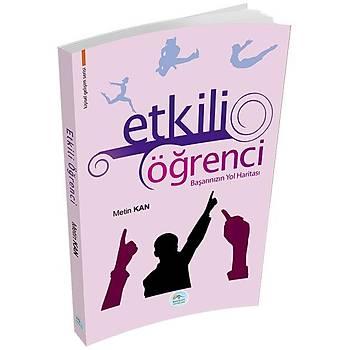 Etkili Öðrenci - Metin Kan - Maviçatý Yayýnlarý