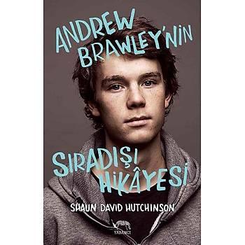 Andrew Brawleynin Sýradýþý Hikayesi - Shaun David Hutchinson
