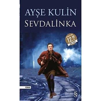 Sevdalinka (Midi Boy) - Ayþe Kulin - Everest Yayýnlarý